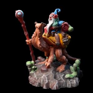 Gnome und Halblinge
