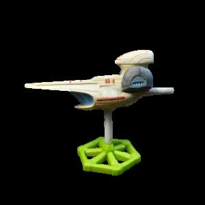 Raumschiffe und Weltraum