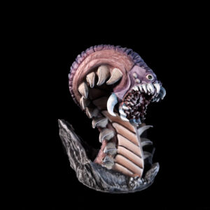 Bestiary Volume 2 (Verschiedene Monster)