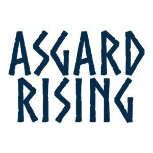 asgard rising log na razie